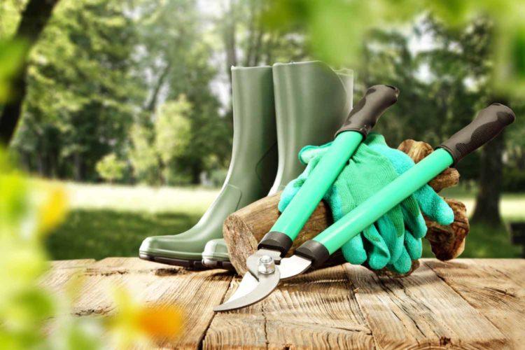 Garden Tools For Sale in Portland | Farmington Gardens